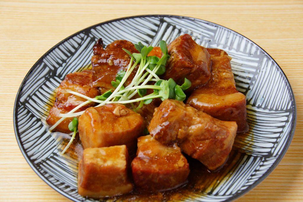 柔らかく色々な料理にも汎用できるさっぱりとした味付けです